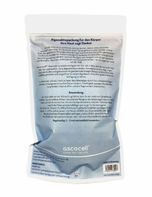 ascocell BIO Algenpackung 3