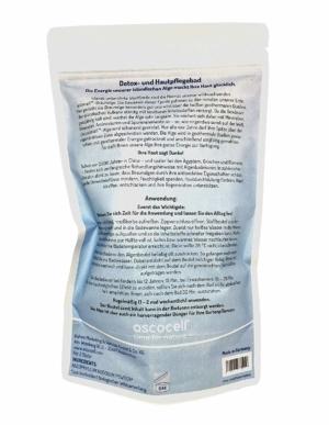 ascocell BIO Deatox- und Hautpflegebad 3