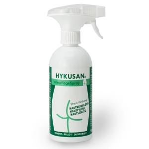 HYKUSAN® Intimpflege-Spray + Schaum *Haut-Reinigung, -Pflege und -Schutz*